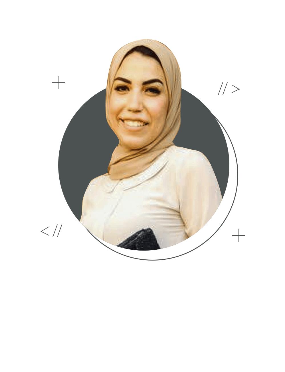 Esraa Ibrahim